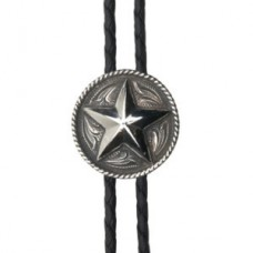 And West Texas Star with Rope Edge BOL104
