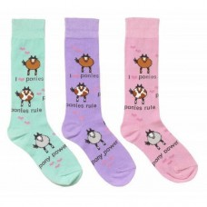 Ovation® Childs Pony Power Socks 467153
