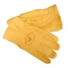Tuff Mate Grain Goatskin Gloves 610459130434