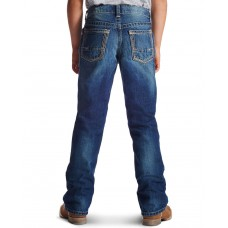 Ariat Boy's B5 Boundary Straight Leg Jeans 10018338