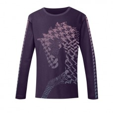 Kerrits Kids Nordic Long Sleeve Tee Item # 60200