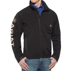 Ariat Men's Team Softshell Jacket 10011513