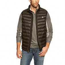 Ariat Mens Ideal Down Vest Med R Black 10016014