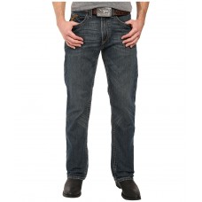 Ariat - Rebar M5 Slim Straight Leg Jeans In Ironside (ironside) Men's Jeans 1718