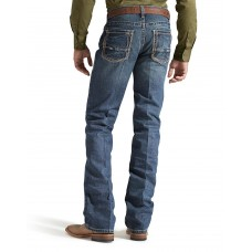 Ariat Men's M5 Slim Straight Leg Jeans - Gulch 10014010