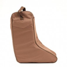 M and F Boot Bag Brown 0411402