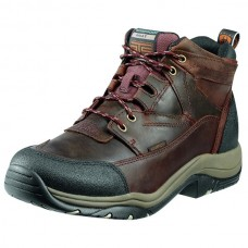 "Ariat Mens Terrain 5.5"" Waterproof Hiking Work Boot 10002183"