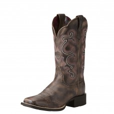 Ariat Ladies Quickdraw Boots 10021616