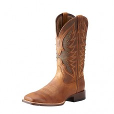 Ariat Men's Boots Vent-Tek Ultra Distressed Brown 10023129