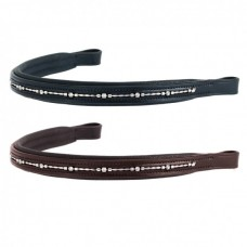 Ovation Tatiana Straight Browband 16 1/2   470033
