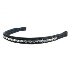 Ovation Daniella Straight Browband 16 1/2   470035