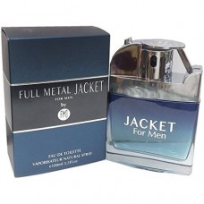 "B & D Diamond Company Mens Full Metal Jacket ""Jacket"" Cologne 10036"