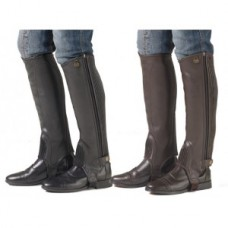 Ovation® EquiStretch II Half Chaps - Ladies' 468549