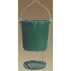 Oversized Heated Flat-back Bucket 085045021203