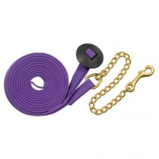Tough-1 German Cord Lunge Line with Heavy Chain 52-2035-10-0