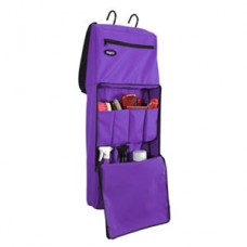 Tough 1 Grooming Organizer Purple 61-8065-10-0