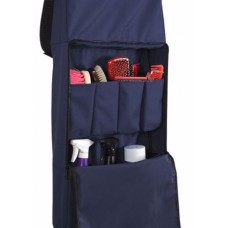 Tough 1 Portable Grooming Organizer Navy 61-8065-9-0