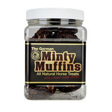 The German Minty Muffins 800-20013