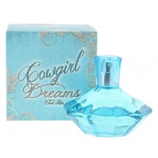 Women's Cowgirl Dreams 3.4oz Perfume 20021