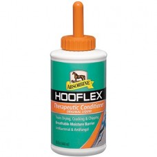 Absorbine Hooflex Liquid with Brush 011444056010
