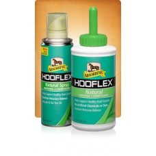 Absorbine Hooflex All Natural Dressing and Conditioner 011444134022