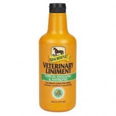 Absorbine Veterinary Liniment Topical Analgesic & Antiseptic RM342331-4