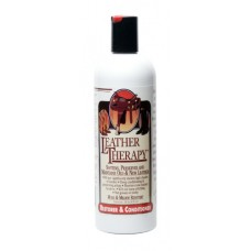 Leather Therapy Equestrian Restorer & Conditioner 16 Ounce 16003-2