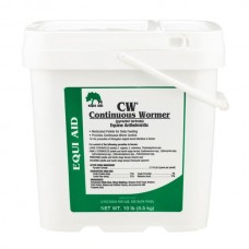 CW Equi Aid Continuous Wormer 3002625