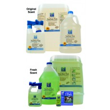 Ezall Total Body Wash Green 69-4008