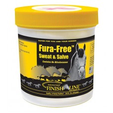 Fura-Free Sweat & Salve 715401590011