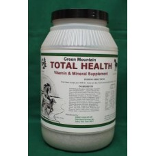 Green Mountain Total Health 071502