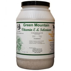 Green Mountain Vitamin E/Selenium 072102