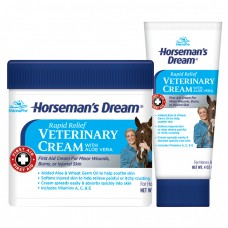 Horsemens Dream Veterinary Cream 743129103053