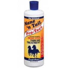 Pro-Tect Mane/Tail Antimicrobial Thrush Treatment 727556544702