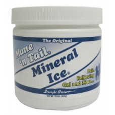 Mane/Tail Mineral Ice 0511142