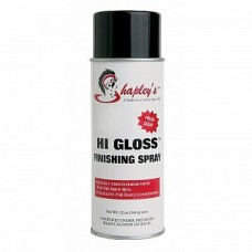 Shapleys Hi Gloss Finishing Spray 674422115071