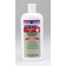 Vetrolin Liniment Gel With Hyaluronic Acid 086621057159