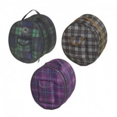 Centaur® Classic Plaid/Fashion Helmet Bag  467103