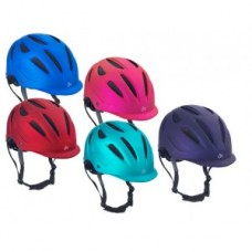 Ovation® Metallic Protégé Helmet 469766