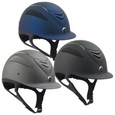 One K™ Defender Chrome Stripe Helment 470152