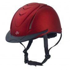 Ovation Metallic Schooler Helmet 469666