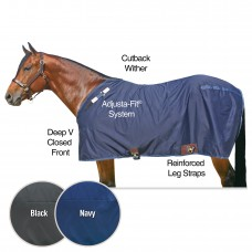 Adjusta-Fit® Poly-Cotton Original Cutback Sheet 14072