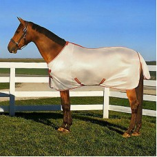 TuffRider Sport Mesh Fly Sheet - NEW Lightweight Insect Protection 100927-872