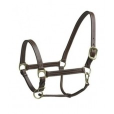 Camelot® Leather Stable Halter Item Number: 464283