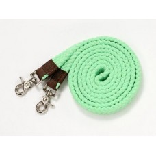 Tough 1 Roping Flat Cotton Rein 54905