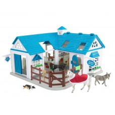Breyer Deluxe Animal Hospital - 59214