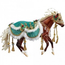 Breyer 2019 New Minstrel Holiday Horse Christmas 700122