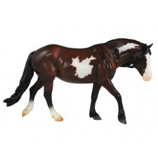 Breyer Classics Bay Pinto Pony 920