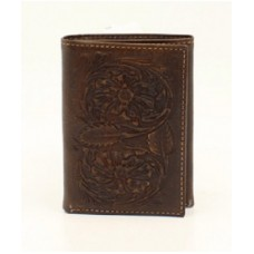 Arait Embossed Trifold Wallet Style  #A3527802
