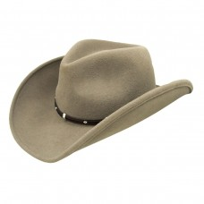 Bailey Mens Hat Rider W05LFO